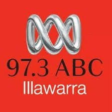 Logo for 97.3 ABC Illawarra